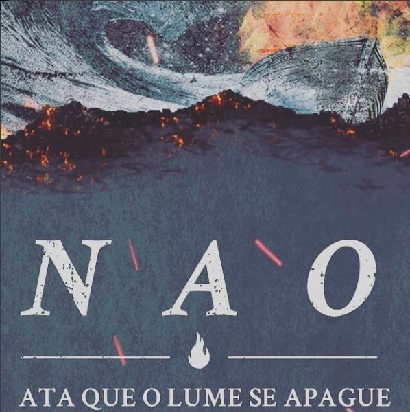 NAO presentan o seu traballo de despedida 'Ata que o lume se apague'