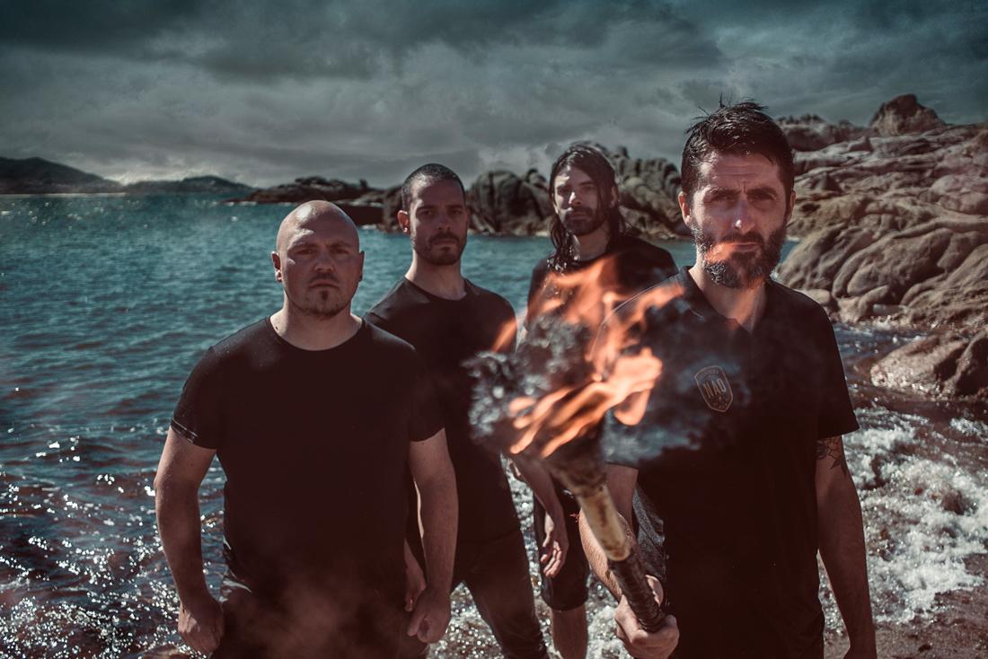 A formación de rock dedicará o ano 2019 a facer a súa xira de despedida tras trece anos
