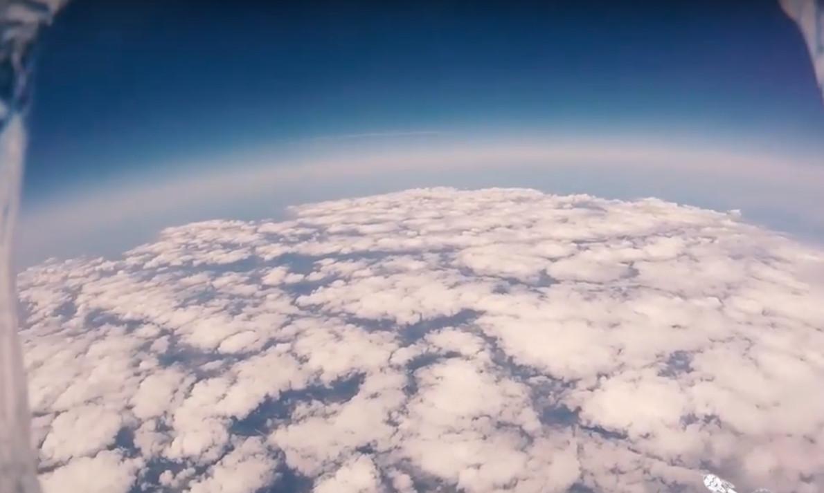 A Axencia Espacial Escolar Galega prepara o Marumasat III co reto de crear vida na estratosfera