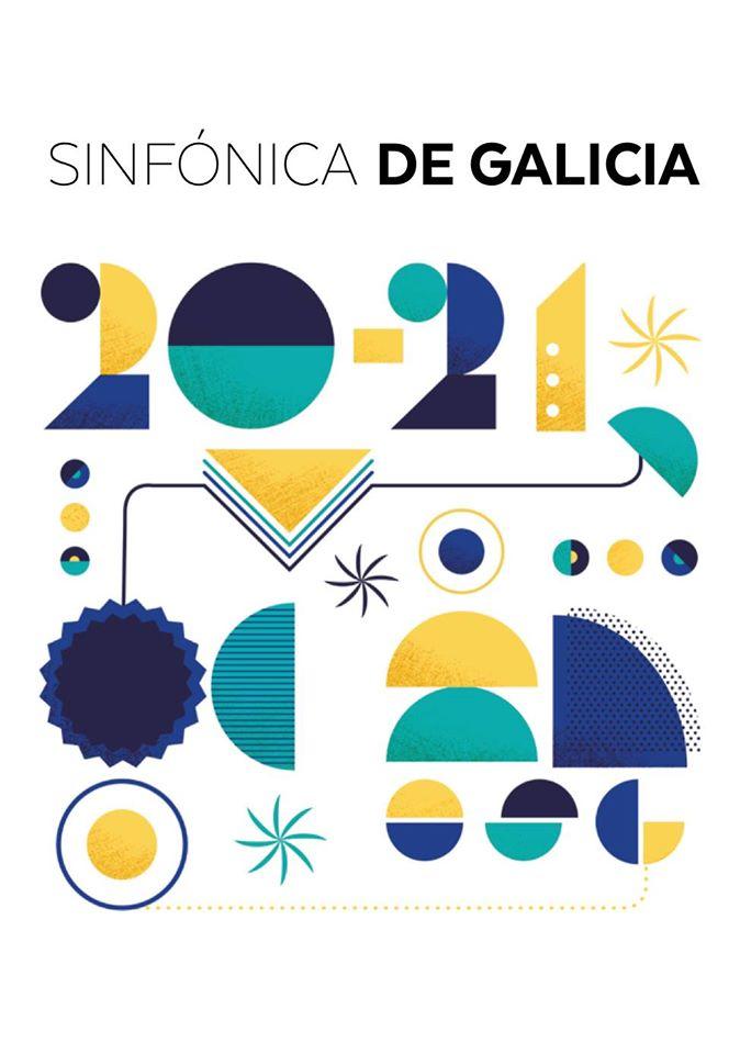 A Sinfónica de Galicia celebrará a súa nova temporada no Coliseum de A Coruña