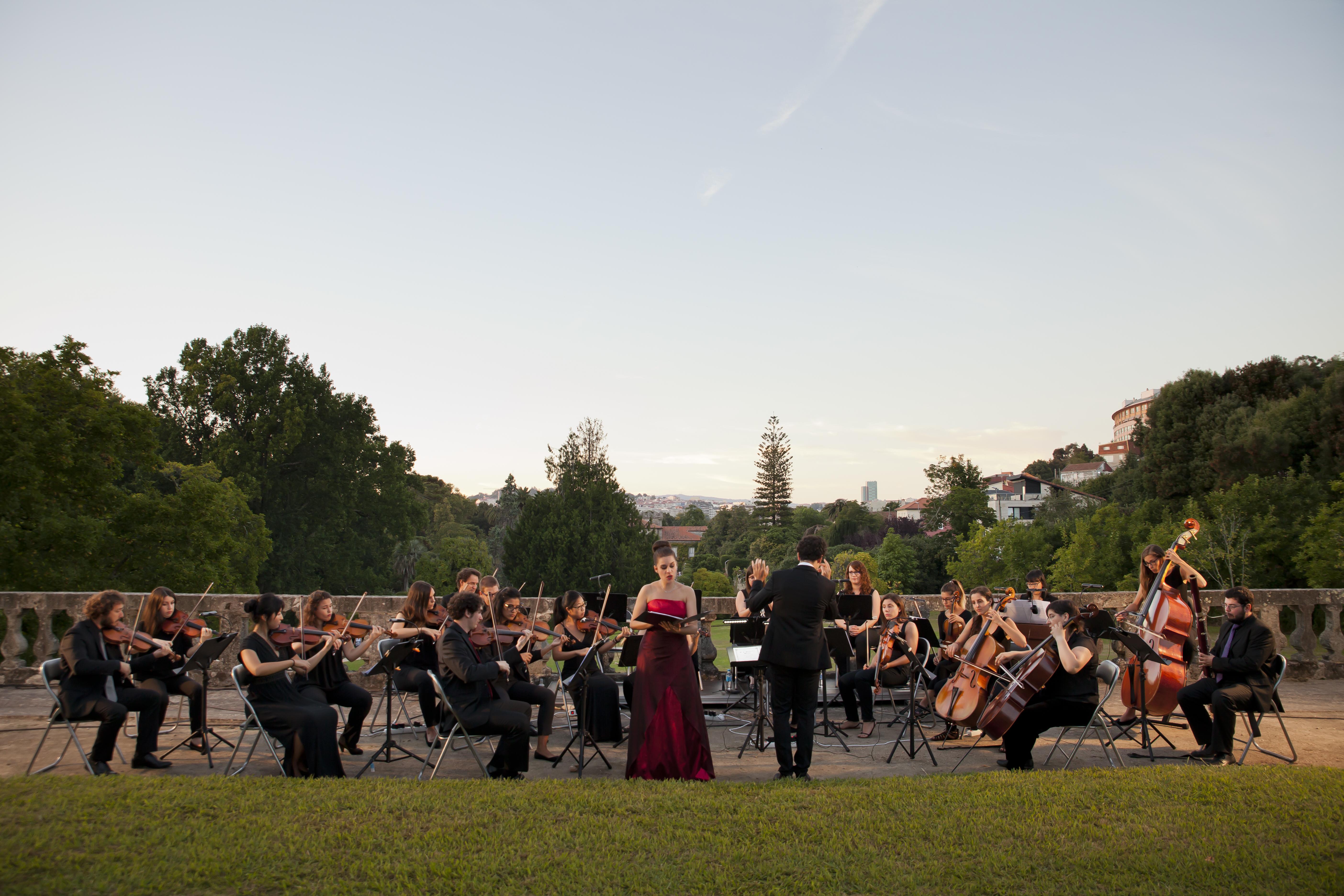 O goberno local apoia con 125.000 euros a realización das actuacións da formación orquestral