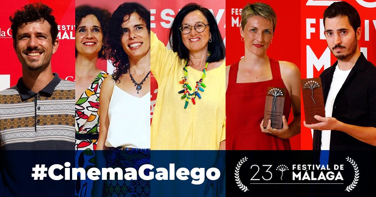 'Lúa Vermella' gañou a Biznaga de Prata a Mellor Película Española da sección Zonazine