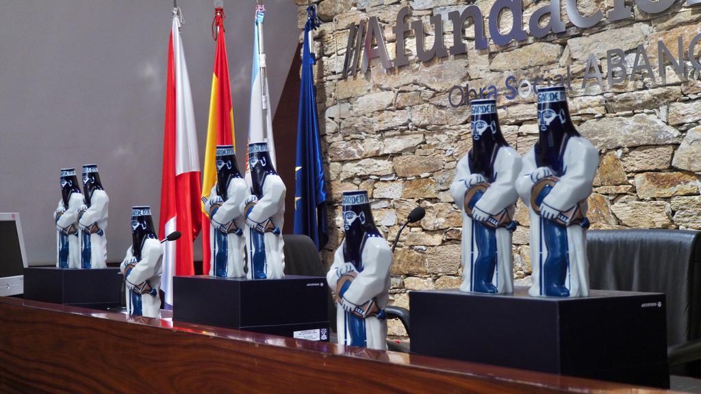 Os oito galardóns déronse a coñecer este sábado nunha cerimonia en liña