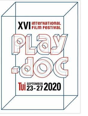 O Play-Doc tamén pasa ao programa do outono cultural a súa sexta edición