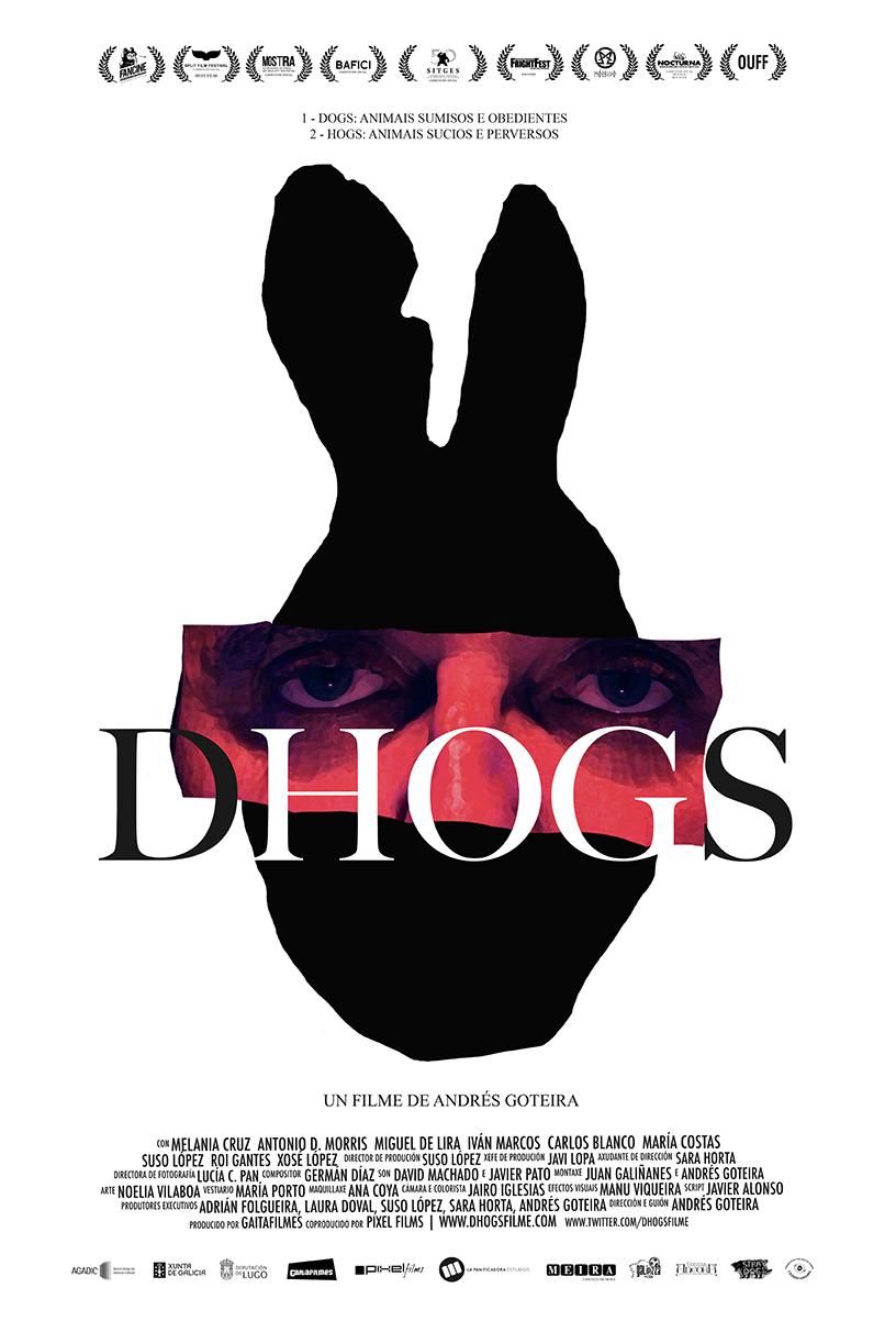 «Dhogs», gañor do XVII Festival Internacional de Cine de Almería