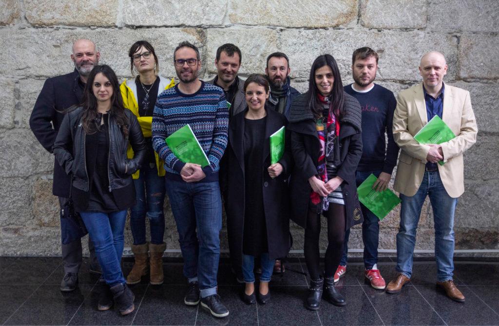A Asociación Festivais de Galicia presenta o primeiro manual de produción de espectáculos públicos de España