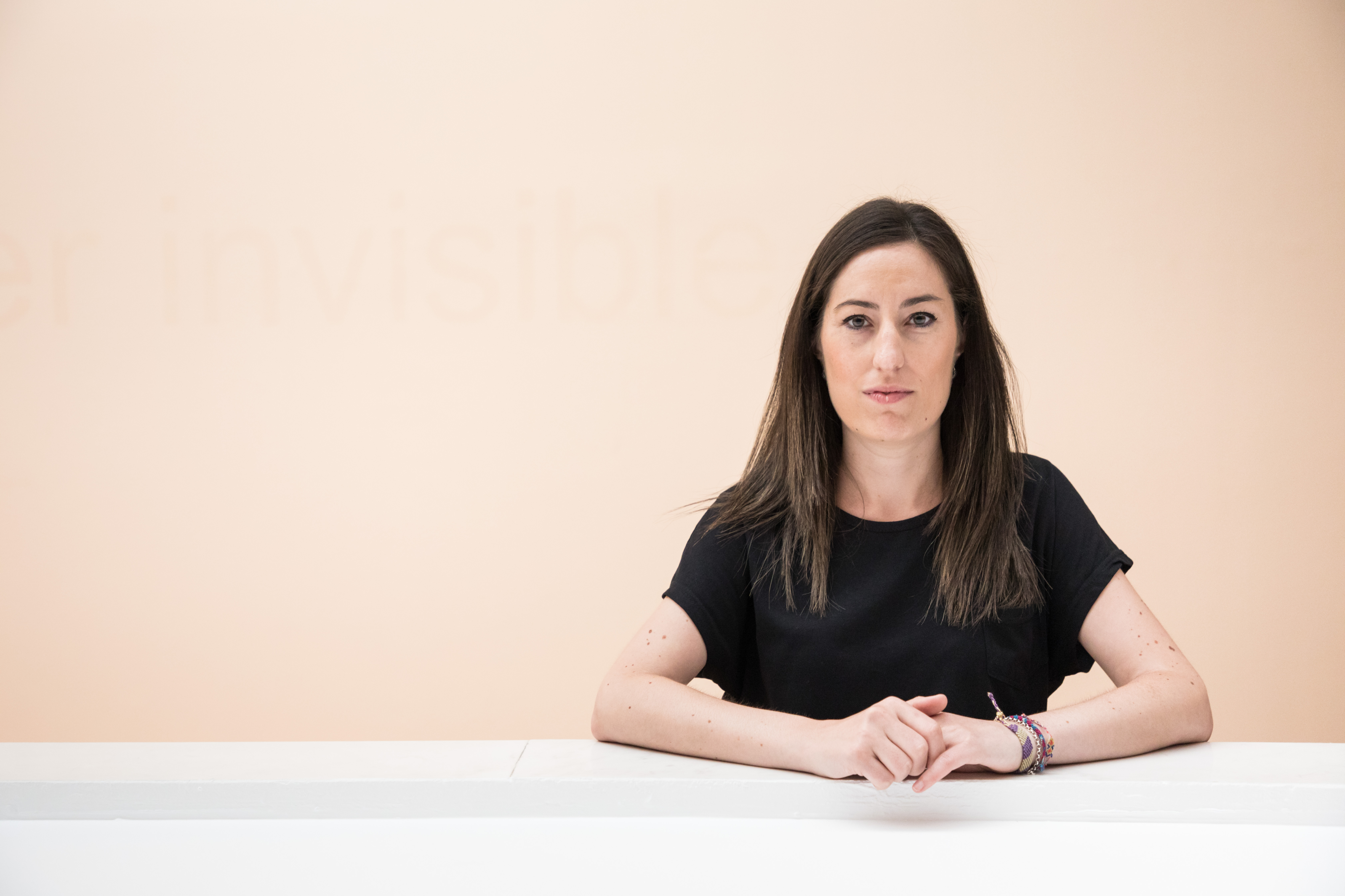 Patricia Mallo gaña do I Premio Carlos Mosteiro