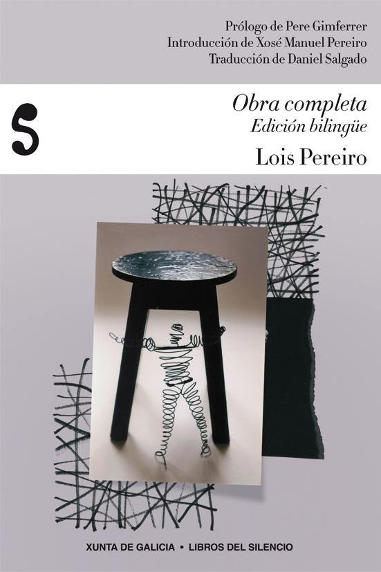 Libros del Silencio lanza un volume con prólogo de Pere Gimferrer
