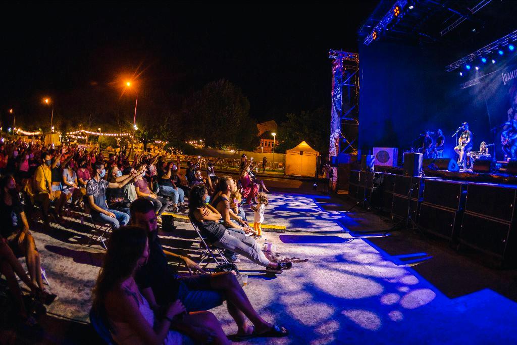 Revenidas e Armadiña Rock volven a levantar os palcos en 2021