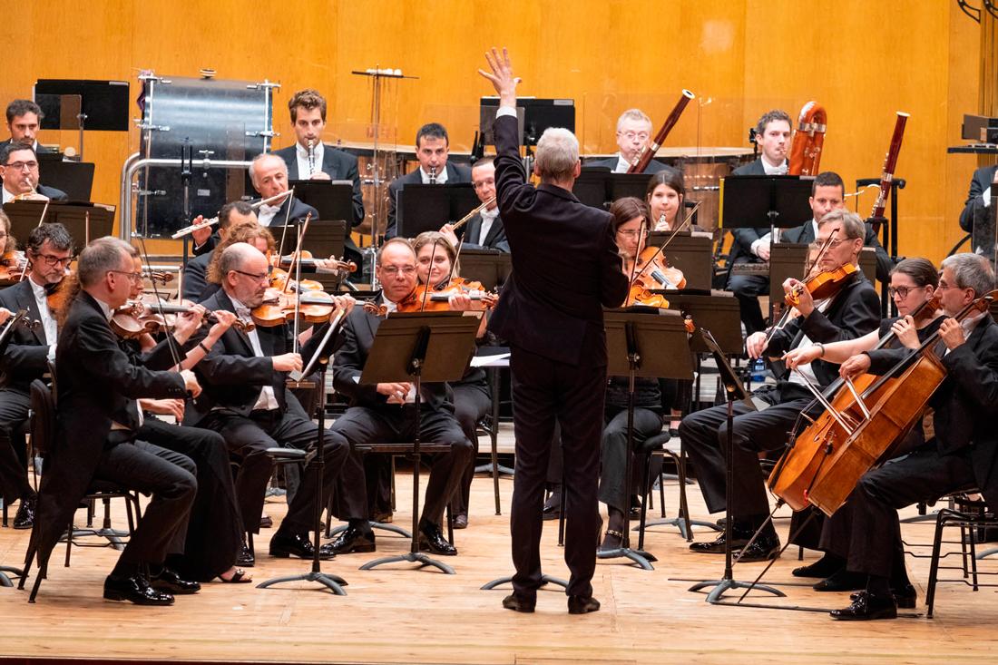 A Real Filharmonía estreará mañá 'In Memoriam', de Sofía Oriana Infante Souto