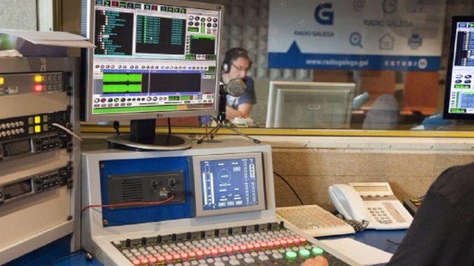 Apoian ao Comité de empresa da CRTVG e advirten do 'erro' de desmantelar o Departamento de Produción Propia da emisora