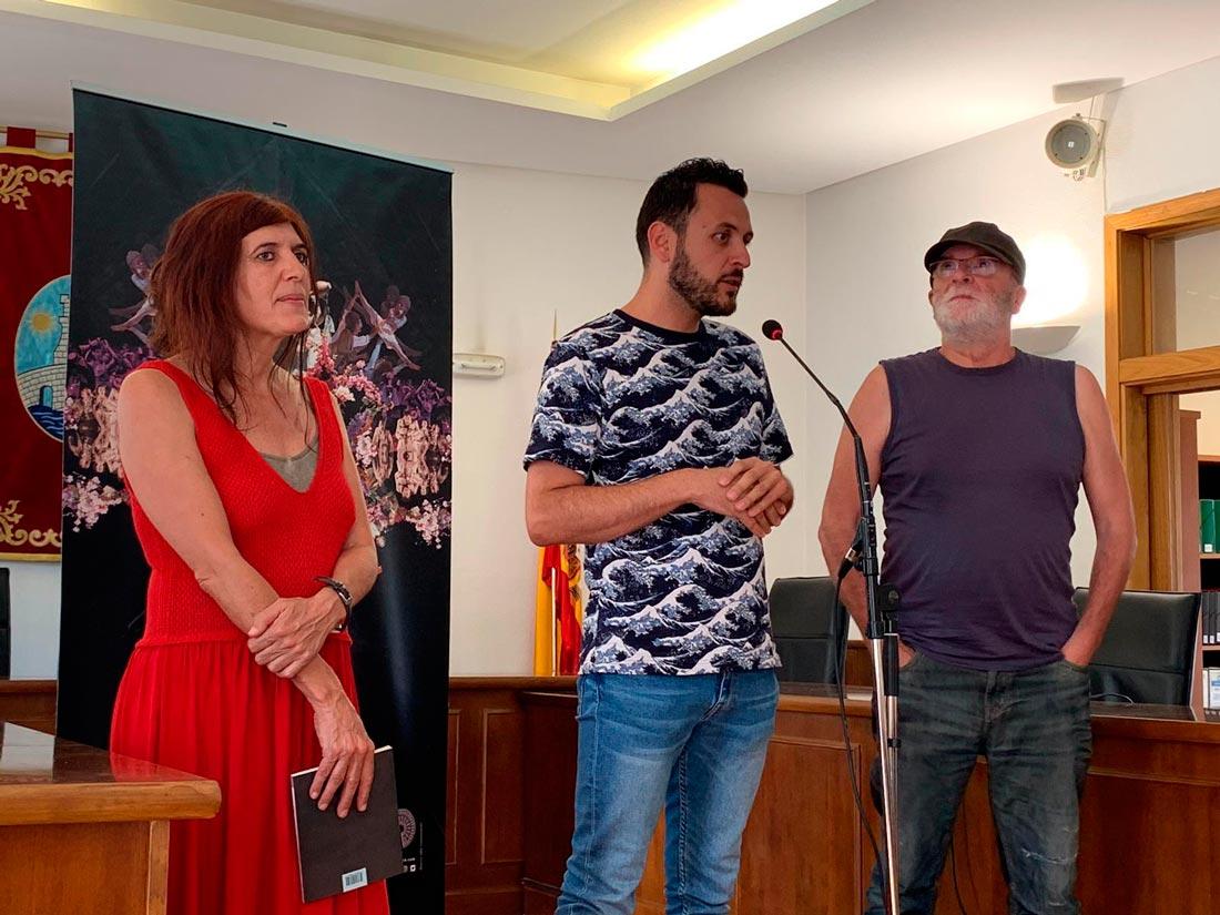 Con 'Asfixia' o dramaturgo acadou a unanimidade do xurado da 14ª edición do premio