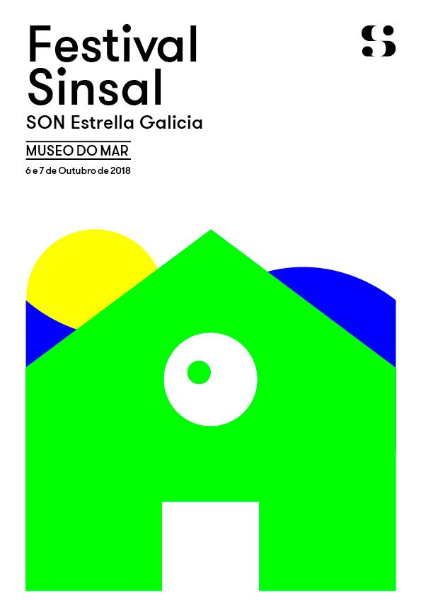 O festival Sinsal retoma edición de outono en Vigo