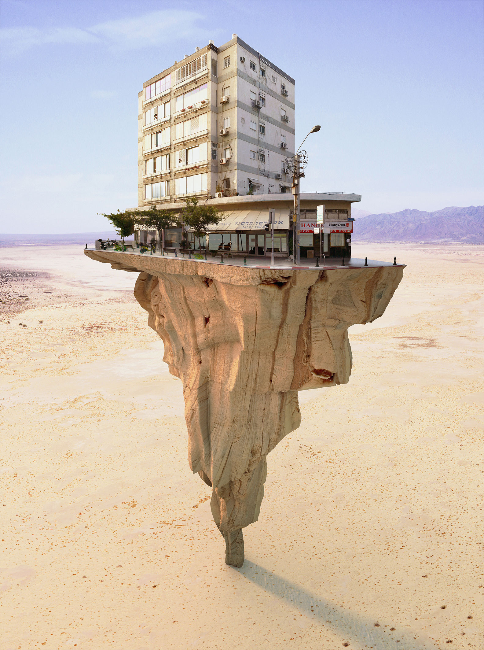 Victor Enrich. <i>City Portraits</i>