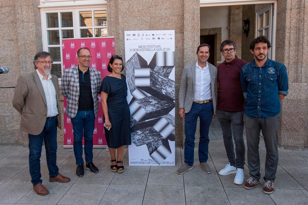 A sexta edición repatría músicos galegos que traballan no exterior entre un cartel de artistas internacionais