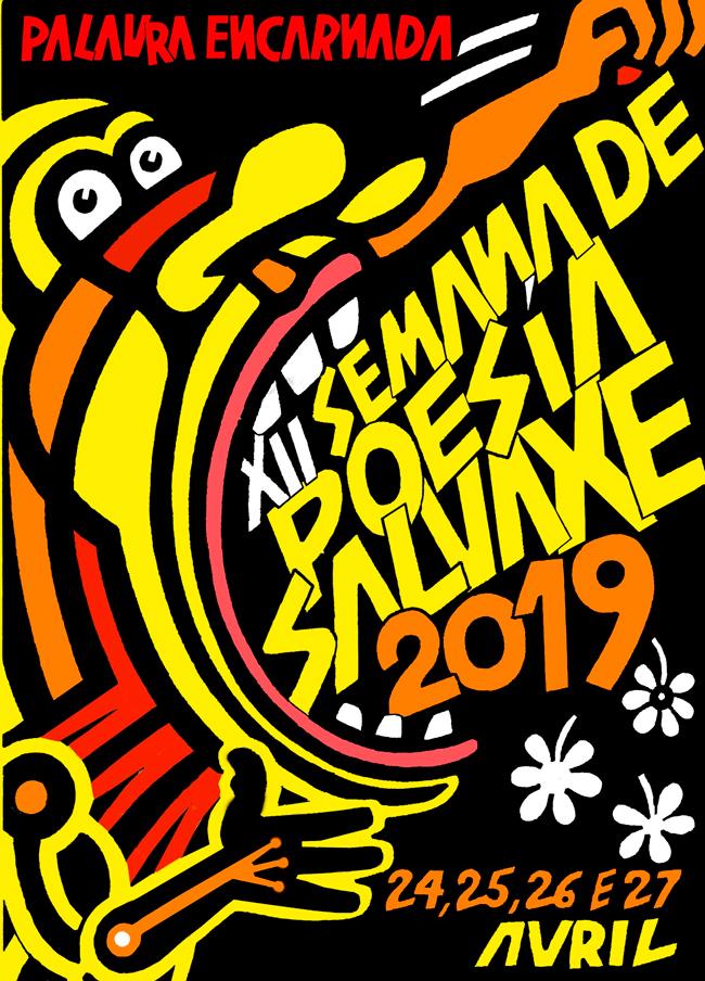 Comeza en Ferrol a XIIª Semana de Poesía Salvaxe
