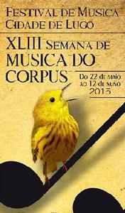 XLIII Semana de Música do Corpus