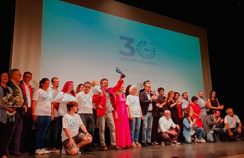 Pepo Suevos, Patricia Vázquez, Machi Salgado e o espectáculo '4 segundos' completan o palmarés da XXXª edición