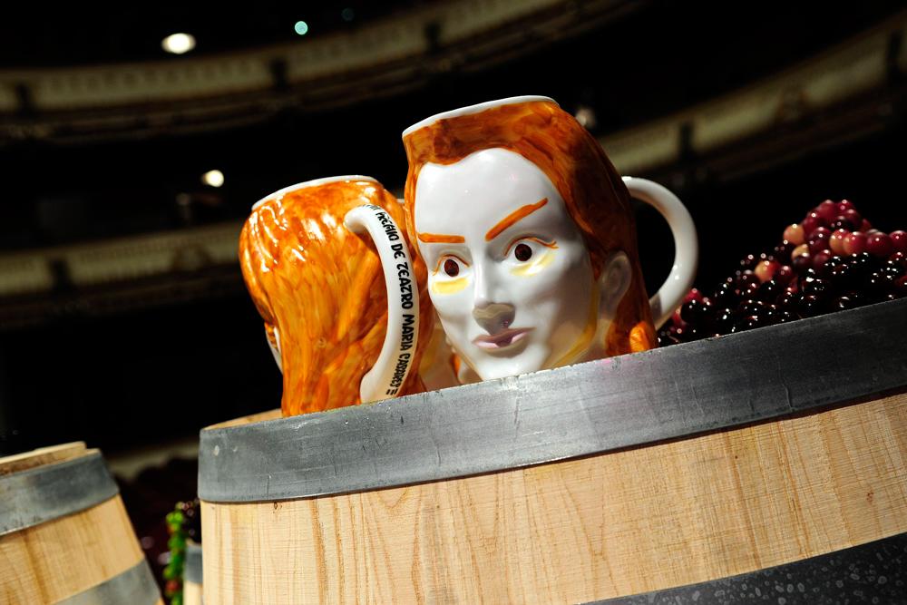 A Asociación de Actores e Actrices inclúe esa modificación nas bases da vixésima segunda edición do certame teatral