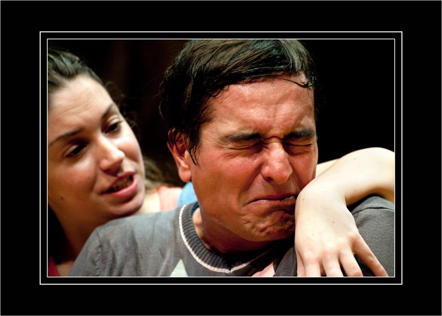 Artestudio Teatro leva a escena a adaptación dunha obra de Agustín Fernández Paz