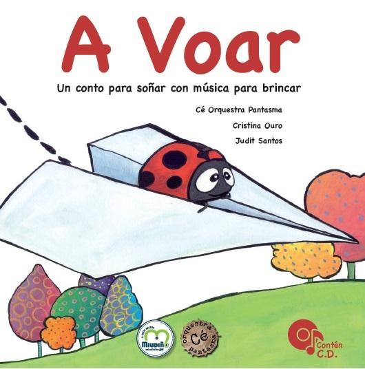 O libro disco publicado por Miudiño pódese adquirir rebaixado ata o 30 de novembro