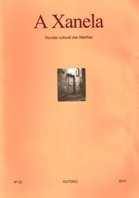 A Revista Cultural das Mariñas ten na rúa o seu segundo número de 2011