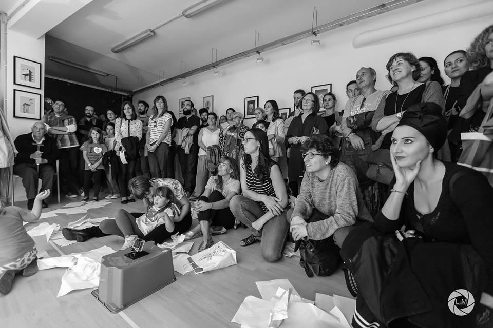 Os novos formatos do mercado da creación contemporánea danse cita na Feira das Industrias Culturais