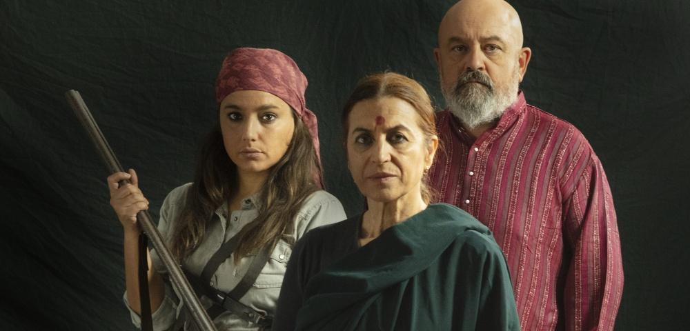 Teatro do Atlántico traslada aos escenarios o drama das violacións grupais