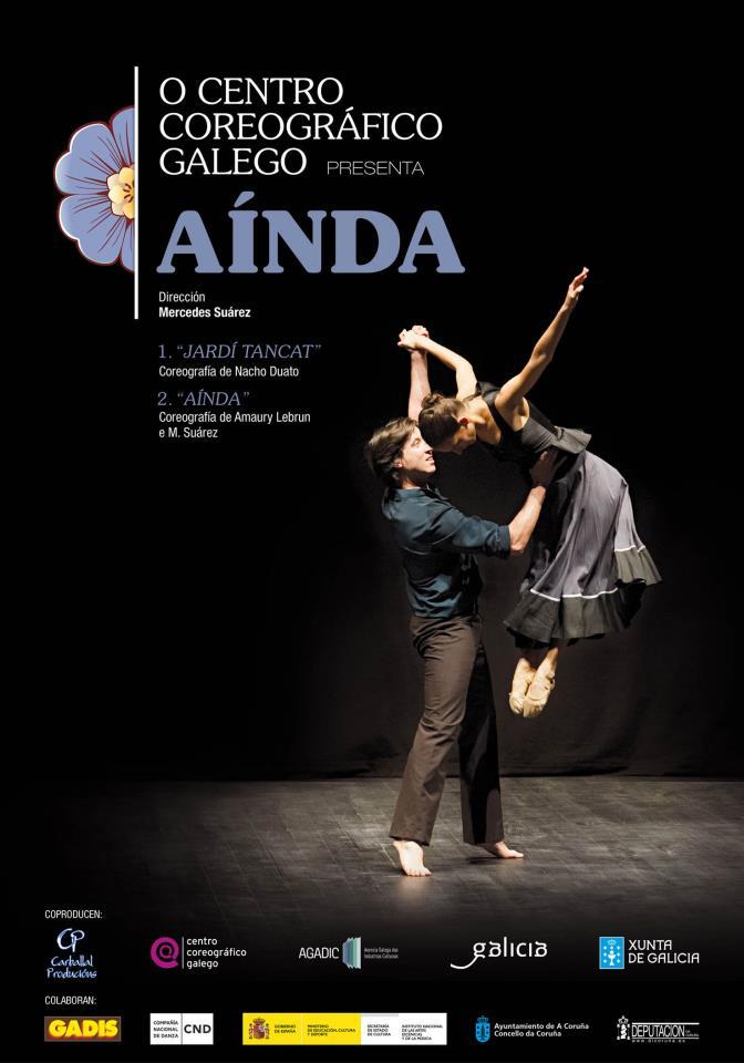 O Teatro Rosalía da Coruña acolle mañá a presentación da única produción da entidade esta temporada