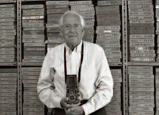 O seu traballo foi recoñecido co Premio Nacional de Fotografía