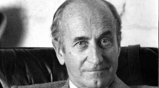 A Real Academia Galega de Belas Artes lembrará o arquitecto na súa principal conmemoración