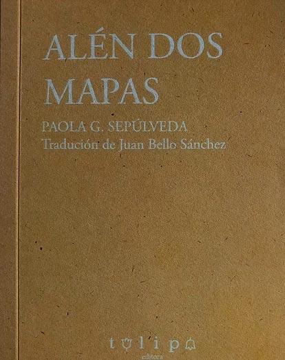 Dous poetas galegos teñen obra nela con traducións ao castelán e ao francés
