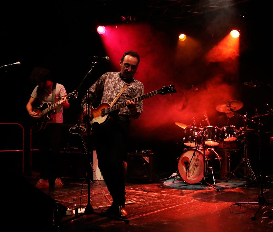 O músico foi seleccionado para a final en Udine entre máis de cincuenta propostas
