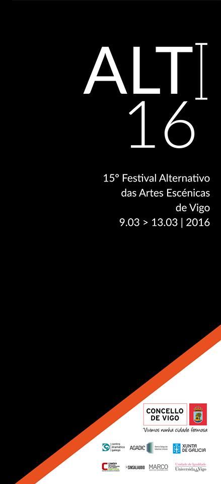 A décimo quinta edición do festival celébrase entre o 9 e o 13 de marzo