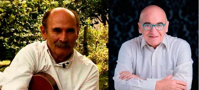 Quique Alvarado e Pepe Bordallo recollerán os galardóns na gala dos Martín Códax