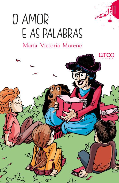 Urco publica <i>O amor e as palabras</i> da autora homenaxeada no vindeiro Día das Letras