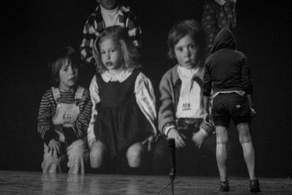 A montaxe abre a programación do festival <i>Isto ferve</i> en Vigo o 13 de febreiro