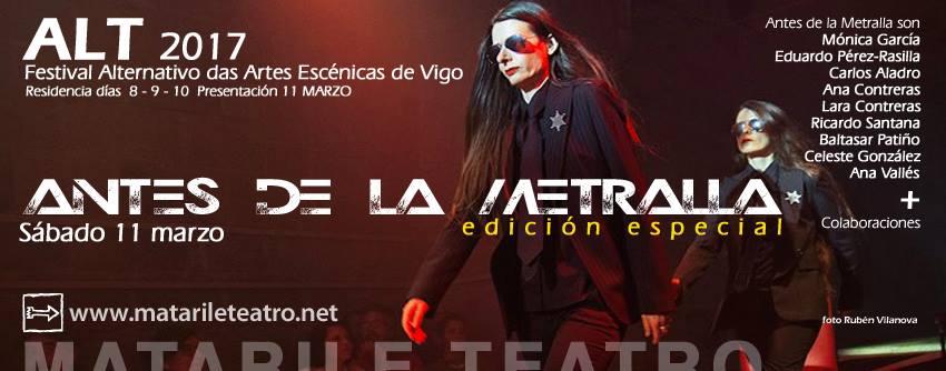 O Alt de Vigo anuncia a súa edición final