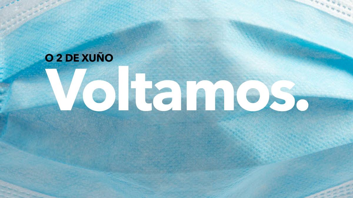 O Museos Municipais de Vigo, a incluír o MARCO, retoman tamén a actividade