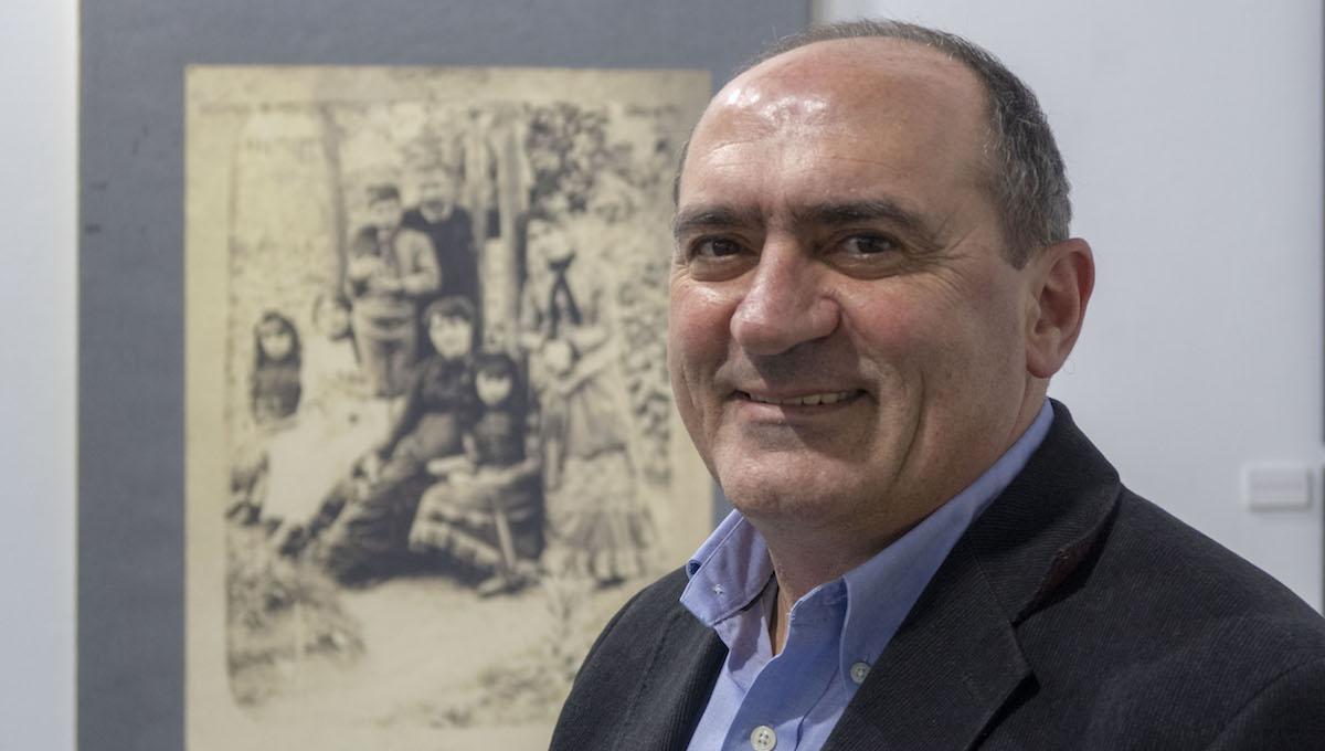 A entidade outorgoulle o Premio Baltar Feijóo á obra <i>As orixes da fotografía en Galicia</i>