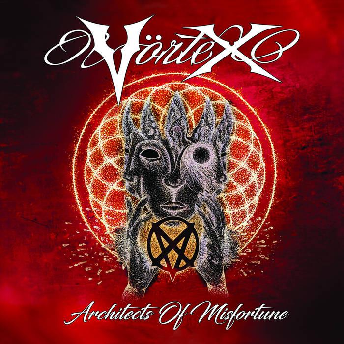 O grupo de metal pontevedrés achega doce temas no seu flamante álbum