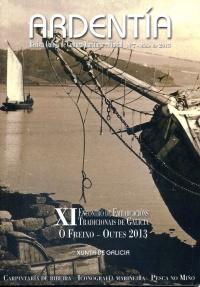 A Federación pola Cultura Marítima lanza unha nova entrega da sua revista e publica o pdf da anterior