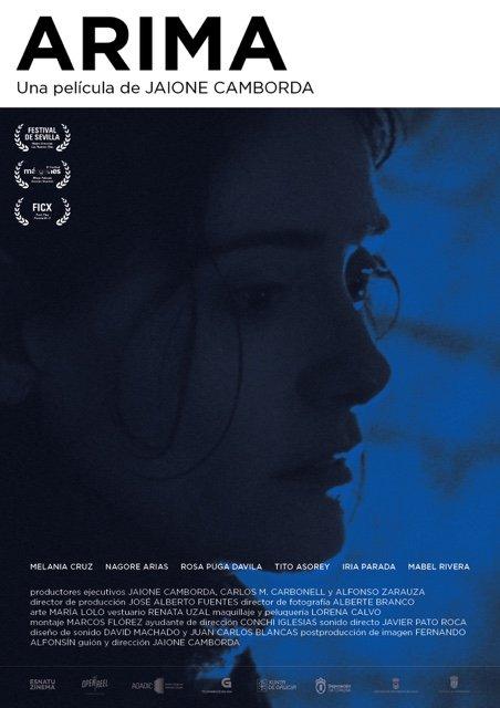 O novo filme de Jaione Camborda narra a historia de catro mulleres adultas e unha cativa