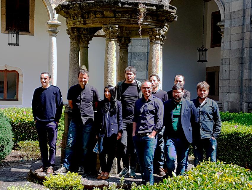 Bota a andar a asociación profesional de festivais musicais de Galicia