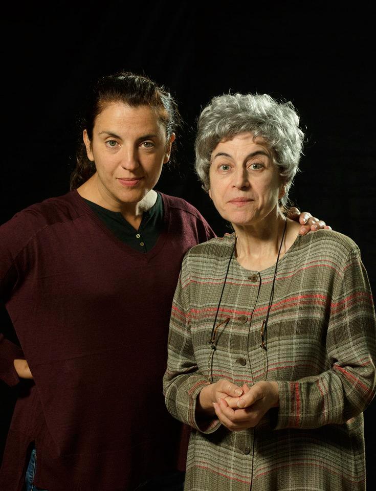 Teatro do Atlántico estrea 'Dúas donas que bailan'