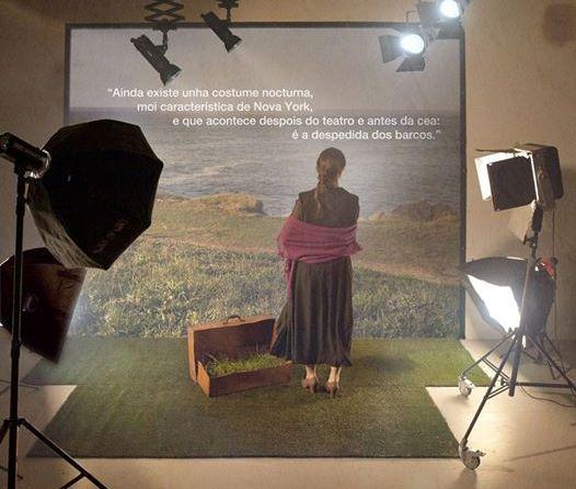 Un documental escénico reflexiona sobre a emigración e a identidade
