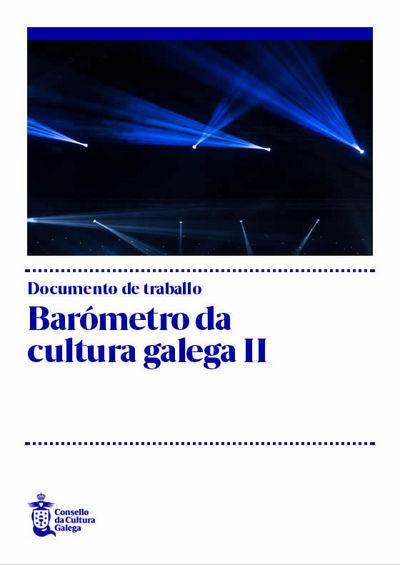 O Barómetro da Cultura reflicte a difícil situación na que as industrias culturais remataron o primeiro ano pandémico