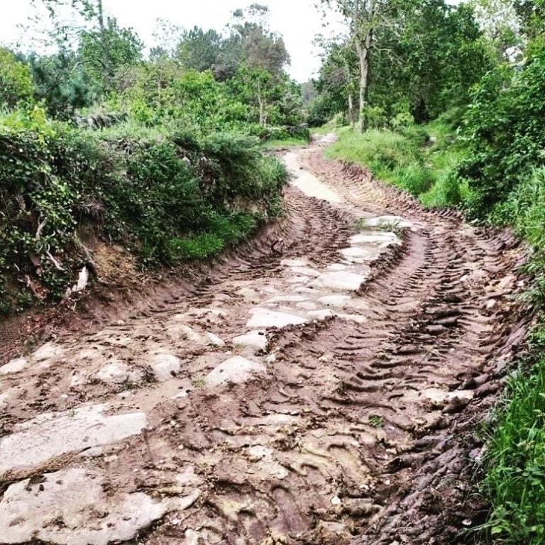As actividades na zona arqueolóxica deben ser autorizadas pola Xunta