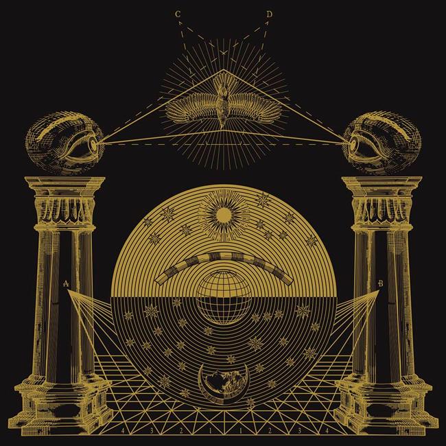 A banda inspírase no paganismo e no esoterismo neste primeiro disco