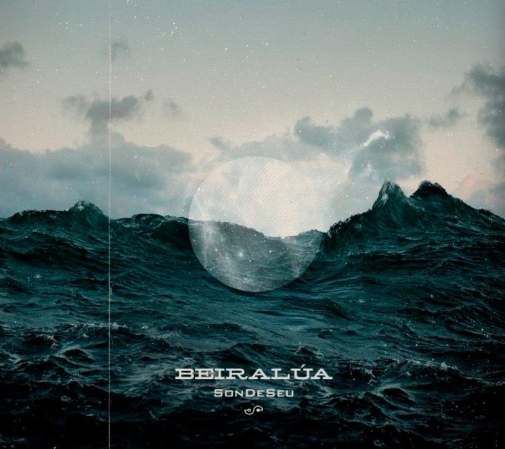 A Orquestra Folk Sondeseu presenta o seu quinto disco 'Beiralúa'